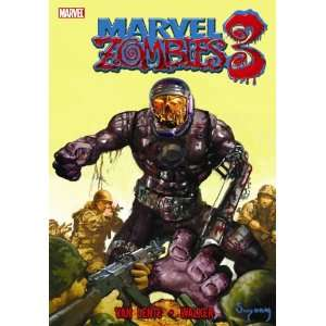 Marvel Zombies 3 (9780785136354): Fred Van Lente, Kev