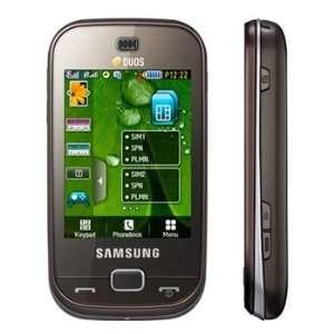 Samsung B3410 GSM Quadband Phone (Unlocked) Pink