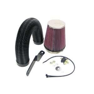 K&N 57 0088 57i High Performance International Intake Kit