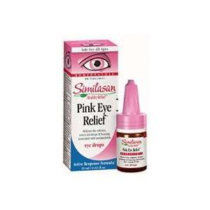 Pink Eye Relief Beauty