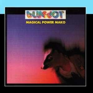 Blue Dot: Magical Power Mako: Music