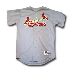 Saint Louis Cardinals MLB Replica Team Jersey by Majestic