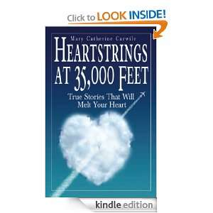 Heartstrings At 35,000 Feet: Mary Catherine Carwile: