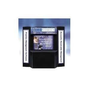 ShoWise#153; Integrated Counter Display Booth, 60 1/4w x 17 3/8d x 34