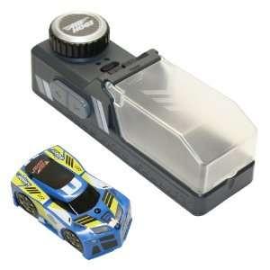 Air Hogs Nano Zero Gravity   Blue Toys & Games