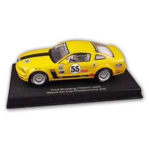 AUTOart 132 Slot Car Ford Racing Mustang FR 500C Grand Am Cup GS 2005
