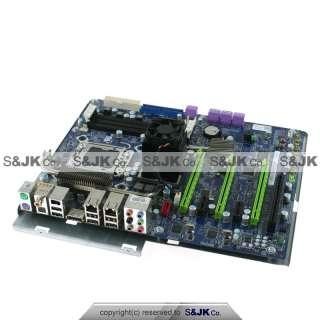 Genuine Dell XPS 730X Intel Core i7 Motherboard P270J 0P270J MS 7543
