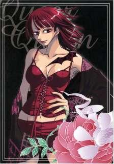 One Piece doujinshi Robin x Sanji Zoro Zolo x Sanji Queen Queen cafe