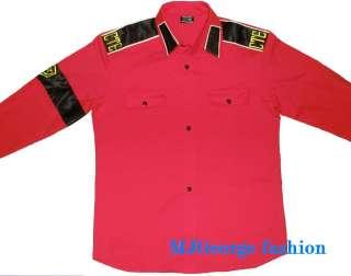 Michael Jackson CTE Shirts