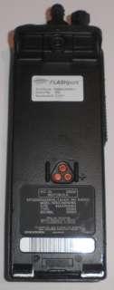 Motorola MTS2000 Handie Talkie FK FM Radio H01UCH6PW1BN
