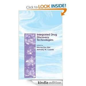 Discovery Technologies Anthony W. Czarnik  Kindle Store