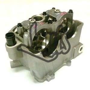 LTR450 LTR 450 Cylinder Head Suzuki 11100 45G00 06 07