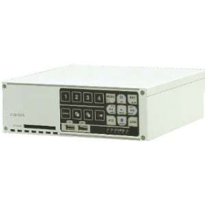 2SAN ADR7604H 4 Channel H.264 4D1 Advanced series Security