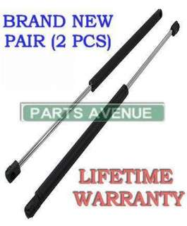 FRONT HOOD LIFT SUPPORTS SHOCKS STRUTS ARMS PROPS RODS RODS DAMPER