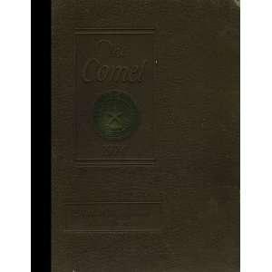 , Texas Stephen F. Austin High School 1924 Yearbook Staff Books