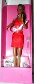 BASIC EDITION AFRICAN AMERICAN DOLL BY INTEGRITY TOYS
