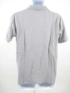 POLO SPORT RALPH LAUREN Gray Short Sleeve Polo Shirt XL