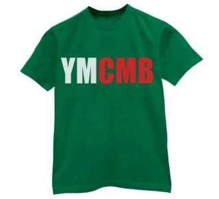 Shirt Money Wayne young weezy lil rap new hip hop tee cash