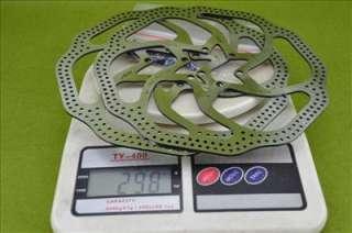 Elixir 1 3 5 7 9 HS1 Disc Brake Rotors 180mm & 180mm 2pcs 7 7