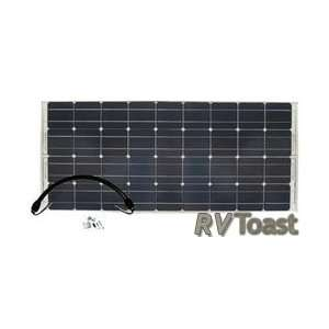 GoPower Electric RV Solar Panel Extension Kit 120W   S117