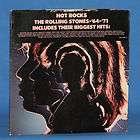 Rolling Stones   Hot Rocks 1964 to 1971   Vinyl LP