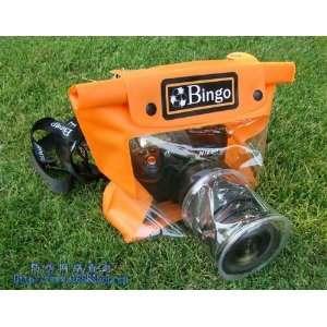 dslr camera waterproof dry case bag wp10 orange wp10 2
