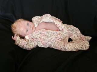 Real ReBoRn BaBy Girl Jewel, Julieanna Unconditional Love Nursery By