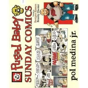PUGAD BABOY SUNDAY COMICS (featuring Beningo Ramos: Bounty