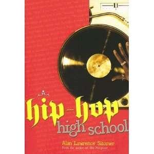 Hip Hop High School [HIP HOP HIGH SCHOOL] [Paperback
