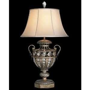 Fine Art Lamps 172510ST A Midsummer Nights Dream 1 Light Table Lamps