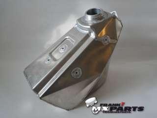 aluminum fuel tank 2009   2012 Honda CRF450R // 2010 2011 CRF 450 gas