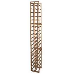 Column Wood Wine Racks