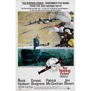 Borgnine)(Patrick McGoohan)(Jim Brown)(Lloyd Nolan)(Tony Bill) Home