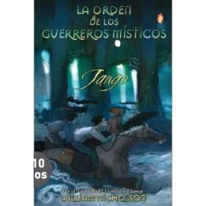 Warriors (Hardback)) (Spanish Edition) (9788466636933): William