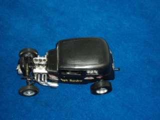 1932 Ford Victoria Lil Vicky Street Rod Built Model Kit # 2342