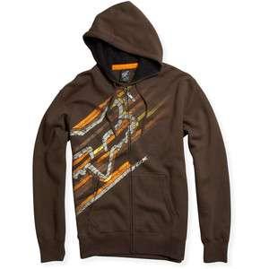 Jacket Dark Brown Orange Yellow XLarge XL New CO 633523929673