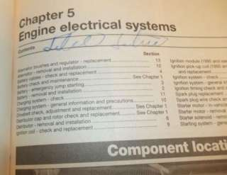 General Motors Repair Manuals Haynes Chilton Buick Olds Pont Chevrolet