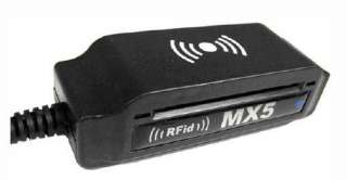 MX53 RFID and IC Smart Card Reader/Writer 125 GHz