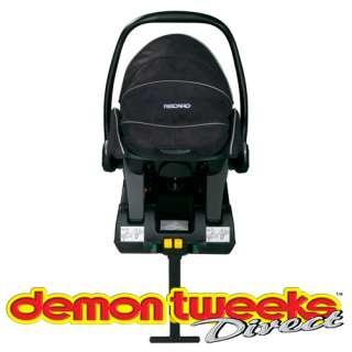 Recaro Young Profi Plus With Recaro Isofix Base   Infant / Baby Rear