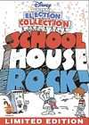 Schoolhouse Rock The Election Collection (DVD, 2008, Foil O Sleeve)