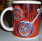 Orange County Choppers Coffee Mug Gift Set NIB
