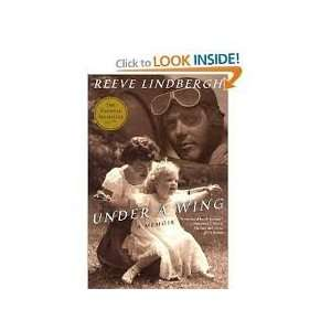 Publisher: Simon & Schuster; Reprint edition: Reeve Lindbergh: Books