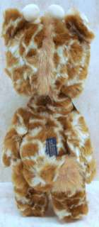 BOYDS BEARS Stretch PLUSH Giraffe DISGUISE 918663