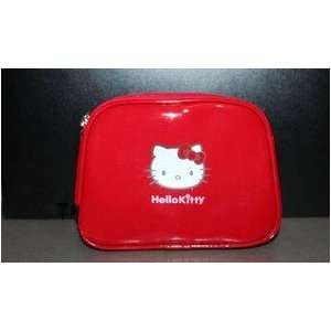 Cute Small Sized Hello Kitty Multi purpose Bright PU Leather Change