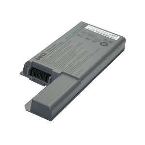 Dell Latitude D820 9 Cell 85 WHR Lithium main battery