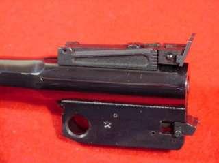Center Contender TC 10 Octagon 30 M1 Carbine Pistol Barrel