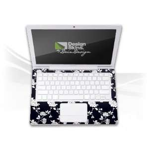 (white) Tastatur   Funeral Laptop Notebook Vinyl Coverl Skin Sticker