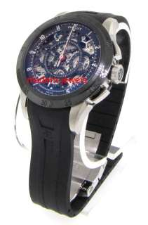 Perrelet Louis Frederic Split second Chronograph Rattrapante Mens