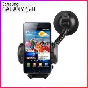 Windscreen Car Mount Holder Samsung i9000 / Galaxy S 4G