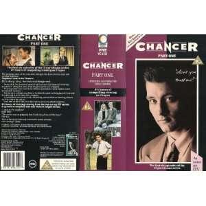 Chancer [VHS]: Clive Owen, Simon Shepherd, Leslie Phillips